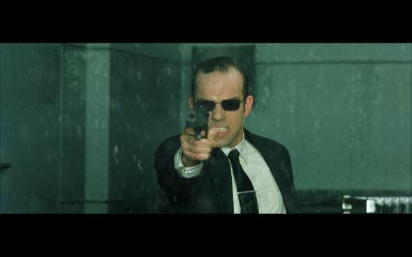 The Matrix - 2258