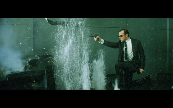The Matrix - 2260