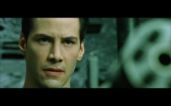 The Matrix - 2272