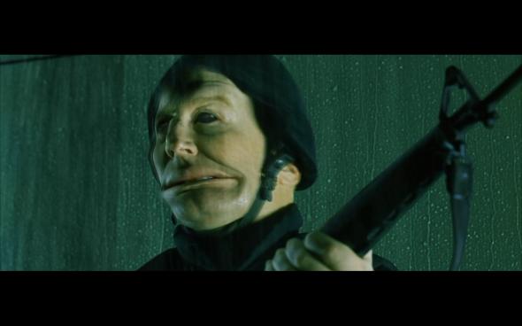 The Matrix - 2275