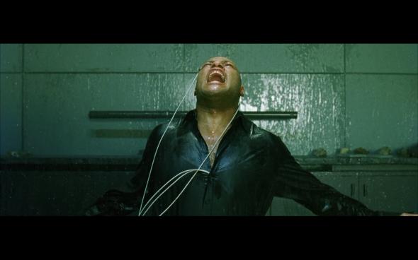 The Matrix - 2286