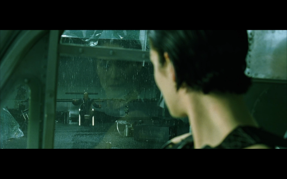 The Matrix - 2288