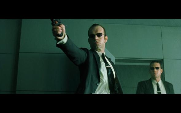 The Matrix - 2293