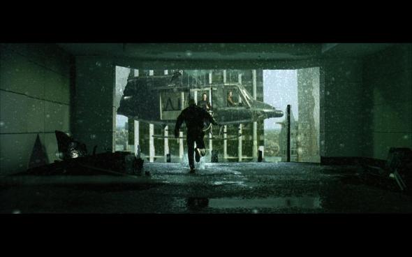 The Matrix - 2298