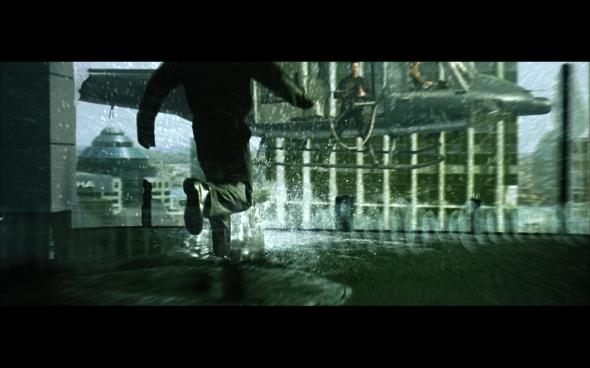 The Matrix - 2301