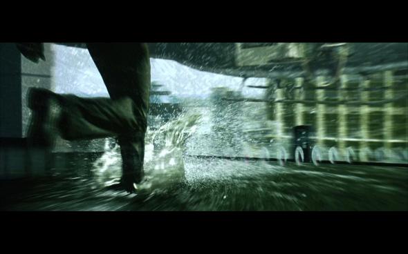 The Matrix - 2302