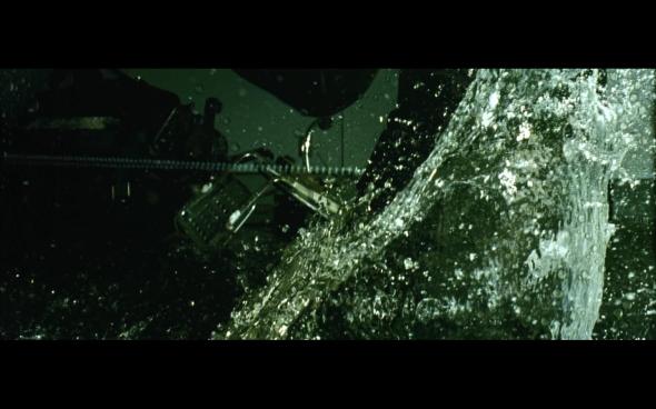 The Matrix - 2303