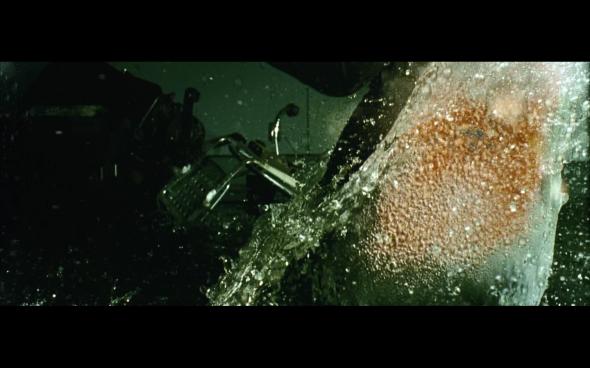 The Matrix - 2304