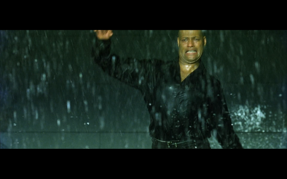 The Matrix - 2305