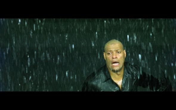 The Matrix - 2307