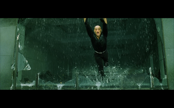 The Matrix - 2309