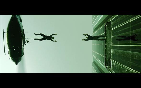 The Matrix - 2310