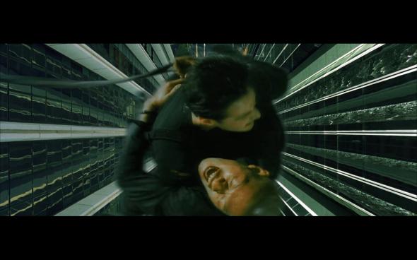The Matrix - 2312