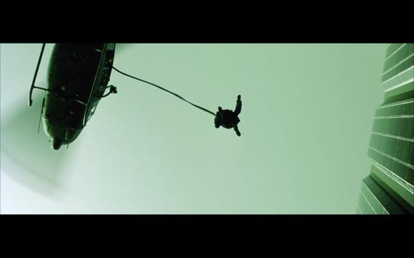 The Matrix - 2313