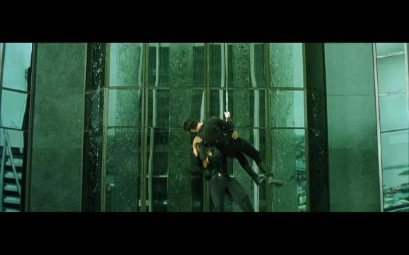 The Matrix - 2315