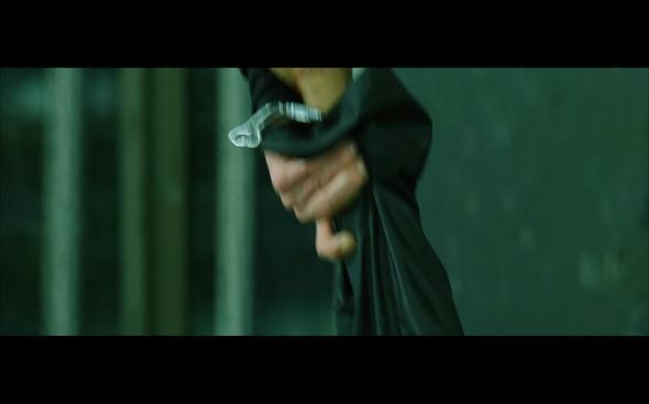The Matrix - 2316