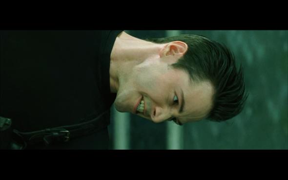 The Matrix - 2317