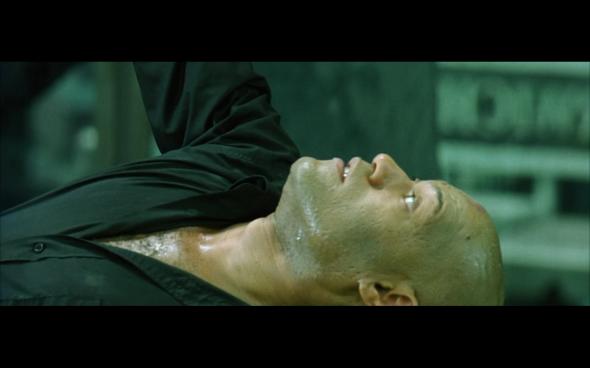 The Matrix - 2318
