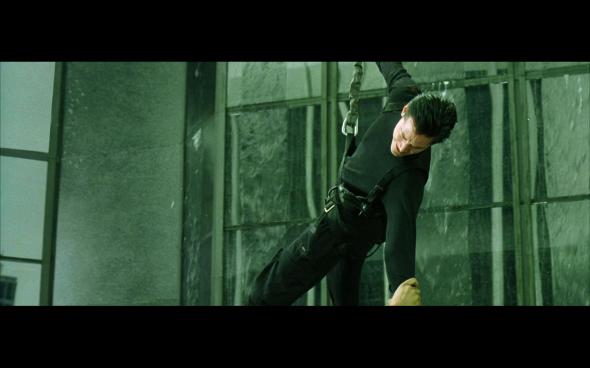 The Matrix - 2320