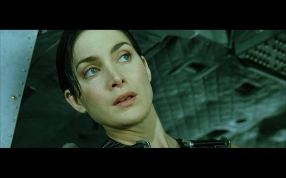 The Matrix - 2321