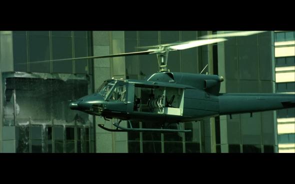 The Matrix - 2322