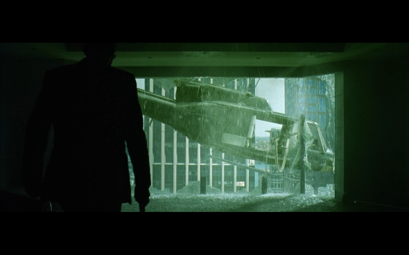 The Matrix - 2323