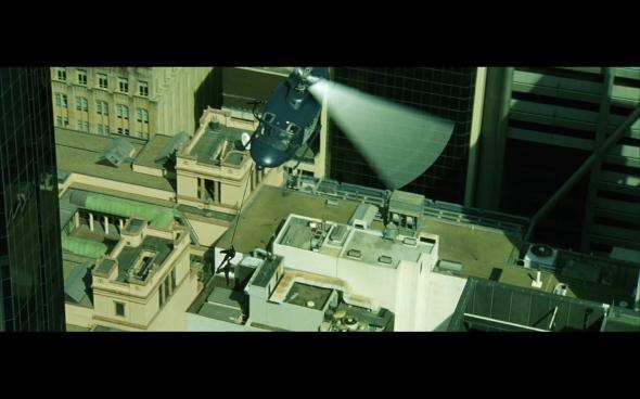 The Matrix - 2325