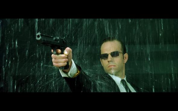 The Matrix - 2326