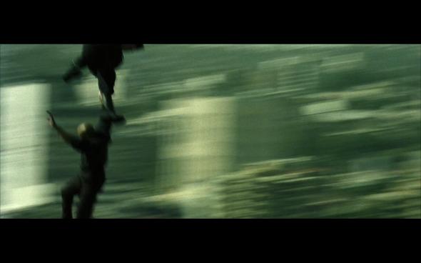 The Matrix - 2330