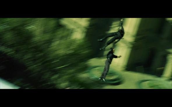 The Matrix - 2333