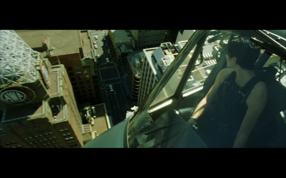 The Matrix - 2334