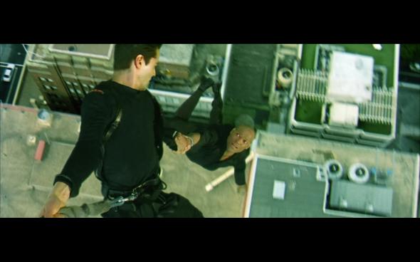 The Matrix - 2335