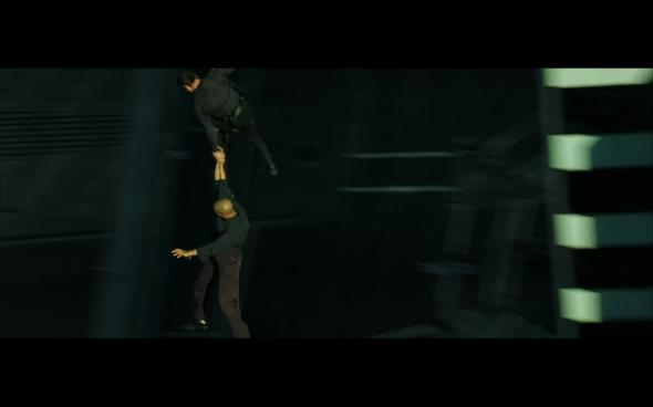 The Matrix - 2339