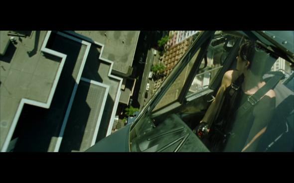 The Matrix - 2340