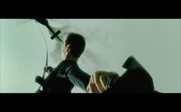 The Matrix - 2341