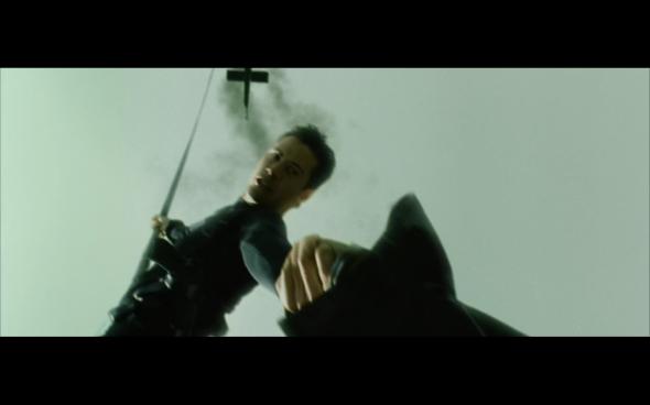 The Matrix - 2342