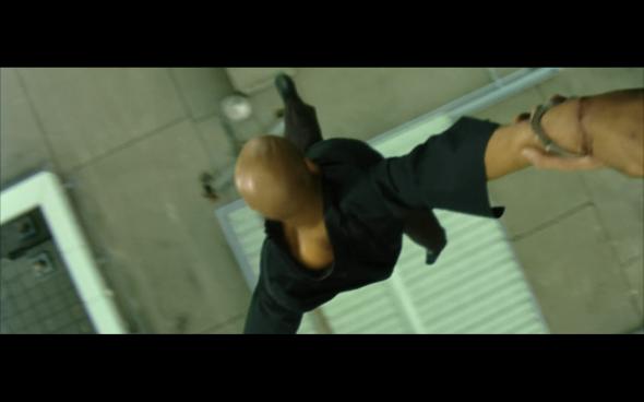 The Matrix - 2343