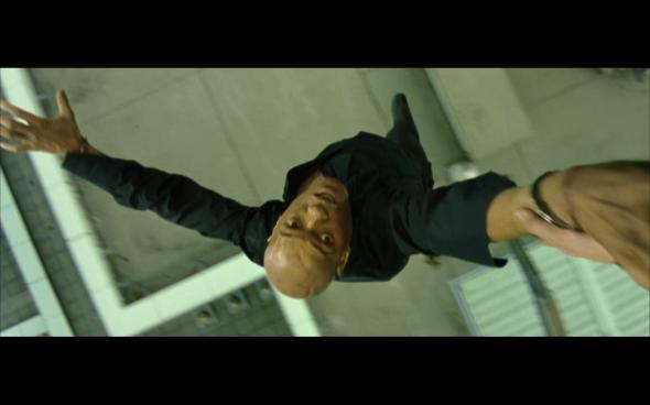 The Matrix - 2344