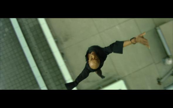 The Matrix - 2345