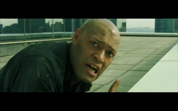 The Matrix - 2349