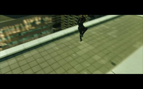 The Matrix - 2351
