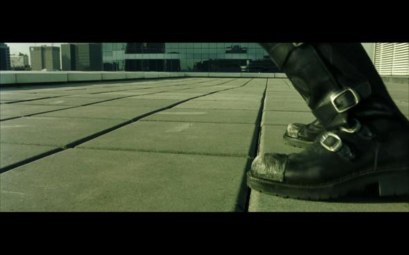 The Matrix - 2352