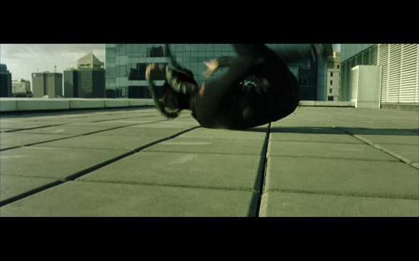 The Matrix - 2353
