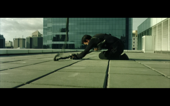 The Matrix - 2354