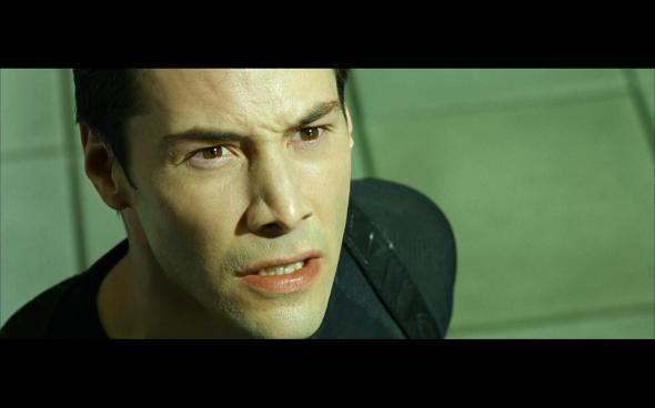 The Matrix - 2357