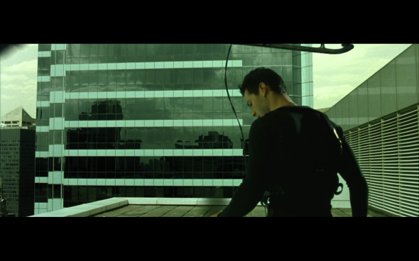 The Matrix - 2358