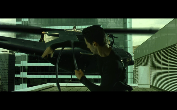 The Matrix - 2359
