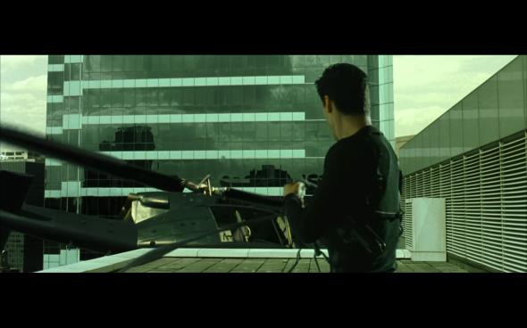 The Matrix - 2360