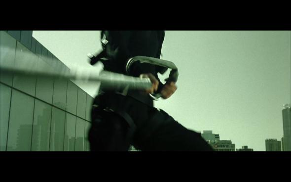 The Matrix - 2363