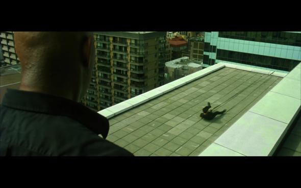 The Matrix - 2364
